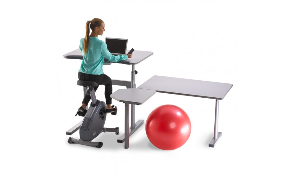 C3-DT5T Bike Desk