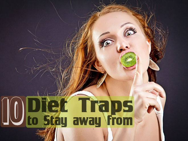 Diet Traps to Avoid