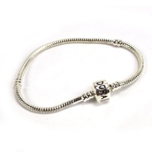 30% off on Silver Plated Copper Bracelet 925